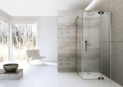 Mampara de ducha Studio