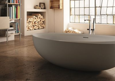 Teuco Bathtubs